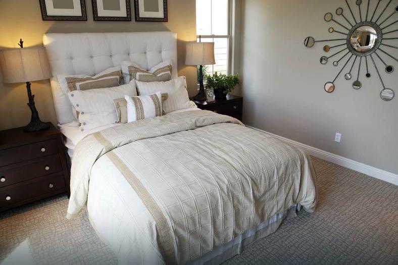 na jaki kolor pomalowa� sypialnię dom