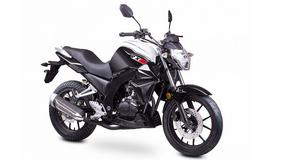 Romet RXC 125 – motocykl dla wysokich