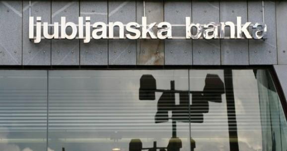 Ljubljanska banka