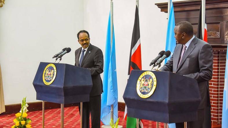 Kenya now threatens to destroy cargo from Somalia and punish