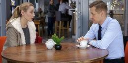 """""""M jak miłość"""": Olga próbuje uwieść Piotrka. Czy spędzą ze sobą noc?"""