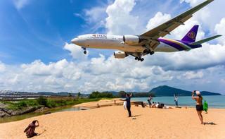 Tajlandia: wyspa Phuket zamyka się na miejscowych, ale nie na zagranicznych turystów
