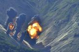 Južna Koreja, Vojna vežba, SAD