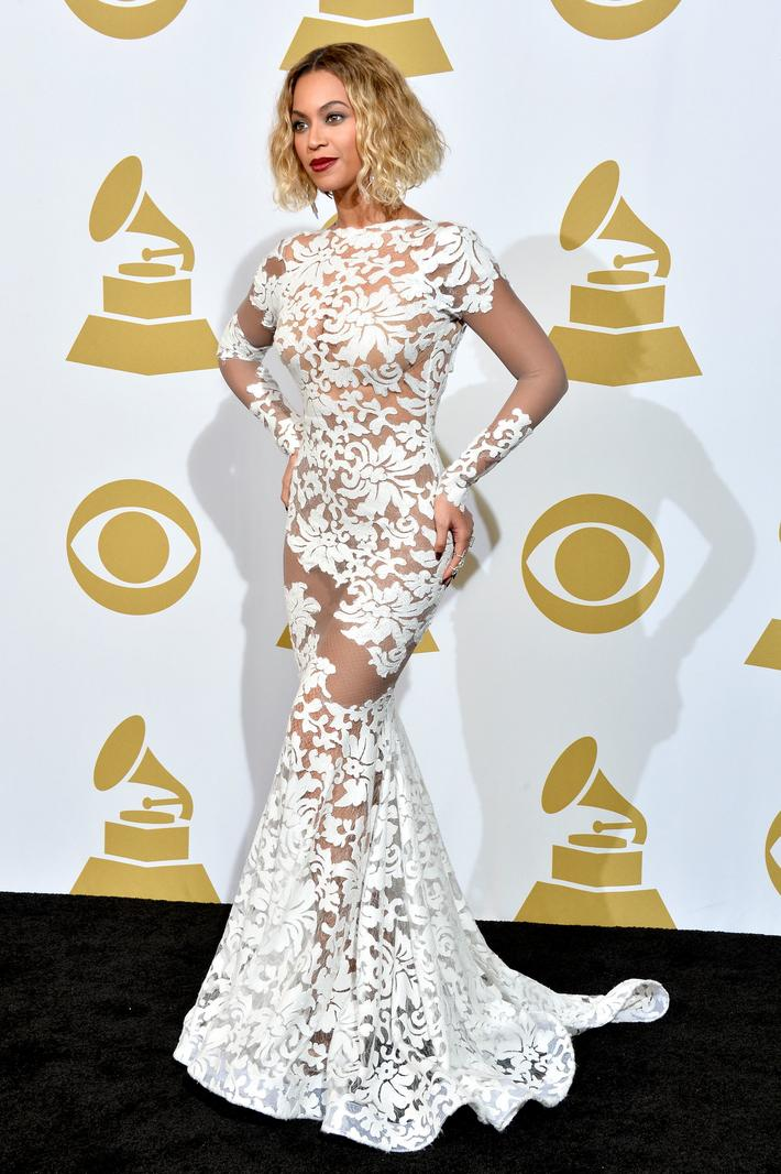Beyoncé - Grammy Awards