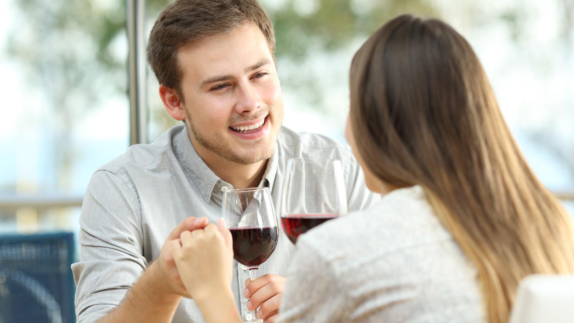 Kleine Dating-Gesetze in Kansas