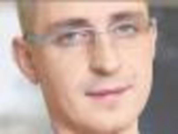 dr Rafał Cieślak, radca prawny z Kancelarii Doradztwa Gospodarczego Cieślak & Kordasiewicz