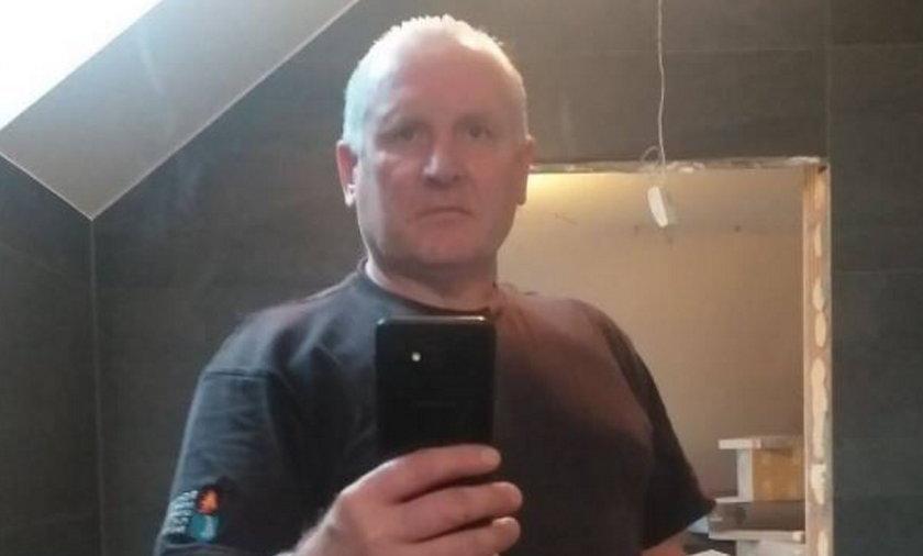 Jacek Jaworek (52l.) od 10 lipca 2021 roku poszukiwany jest przez policję na całym świecie.
