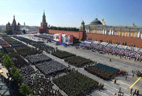 Parada u Moskvi 20200624  mikhail voskresenskiy moscow Di019514921