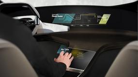 BMW HoloActive: koncepcja interfejsu przyszłości