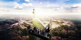 Wieża widokowa z Matką Boską powstanie w Mielcu