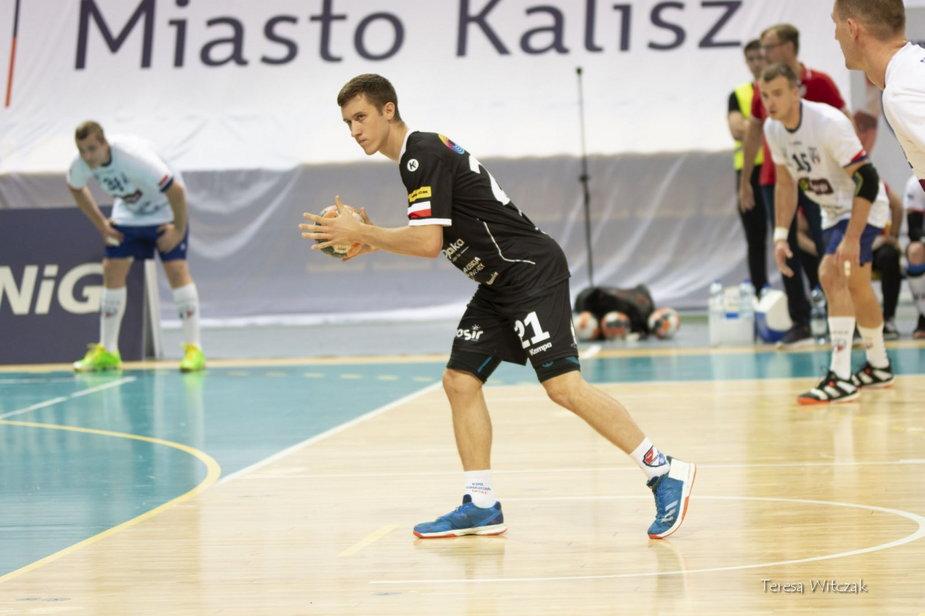 Sparingi: Po zaciętym meczu Gwardia wygrała z NMC Górnikiem