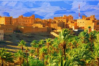 Trump wsparł Maroko w wieloletnim konflikcie