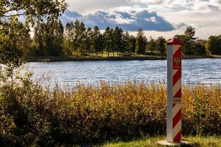 Sejm uchwalił specustawę o budowie muru na granicy