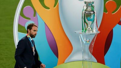 FA's visionary plan leaves England with bright future despite Euro woe