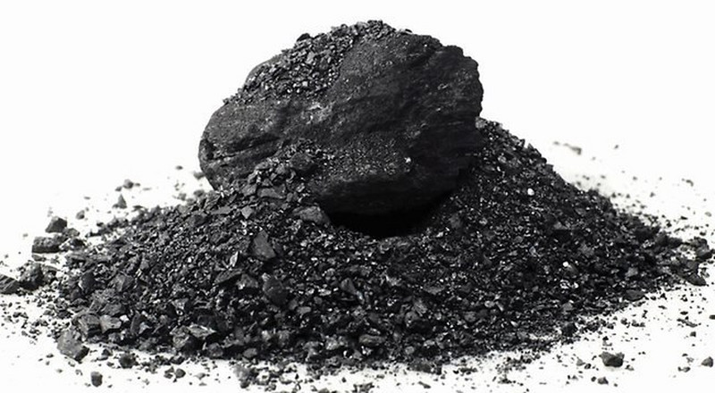 Charcoal can treat ulcer, lower cholesterol, poison extraction - expert