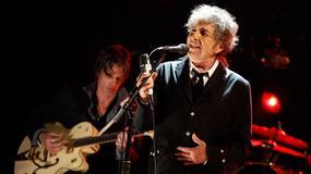 Bob Dylan prezentuje utwór z nowej płyty