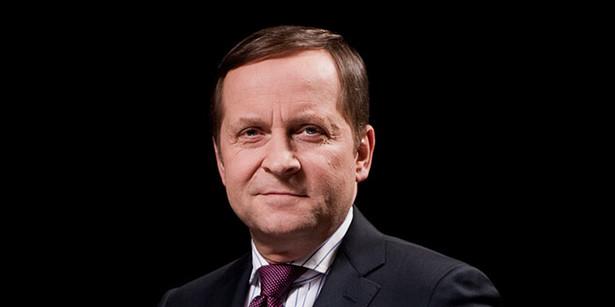Piotr Pokropek, Dyrektor Regionu Mazowieckiego, Bank Gospodarstwa Krajowego