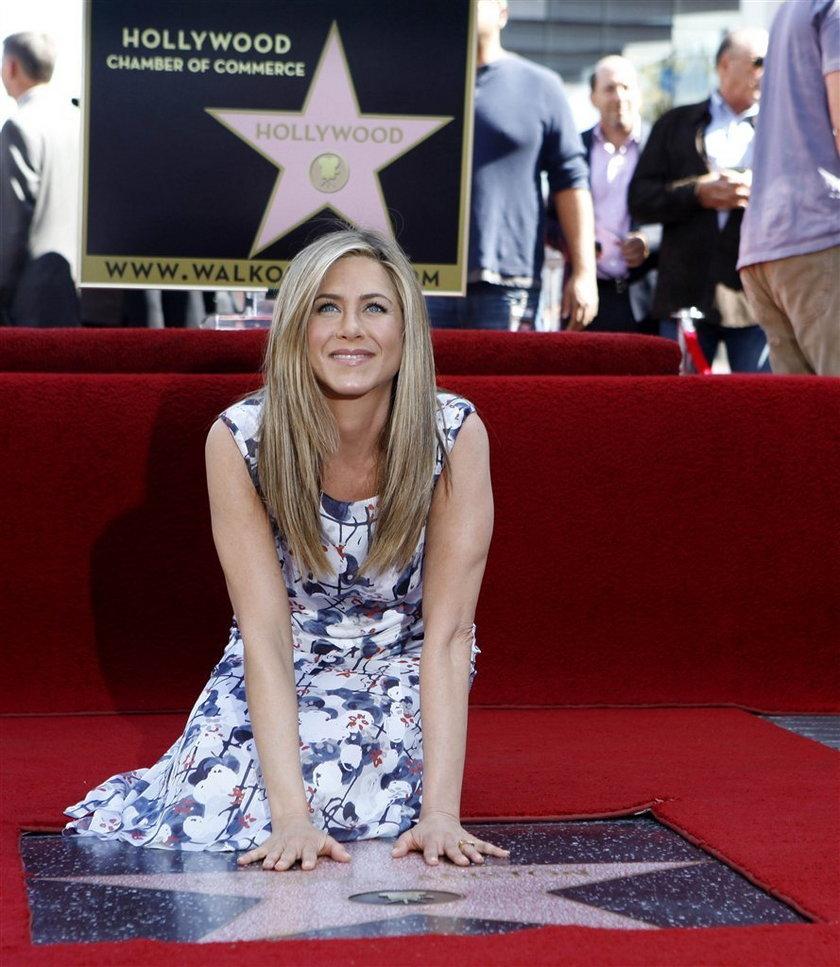 Tu Aniston weźmie sekretny ślub