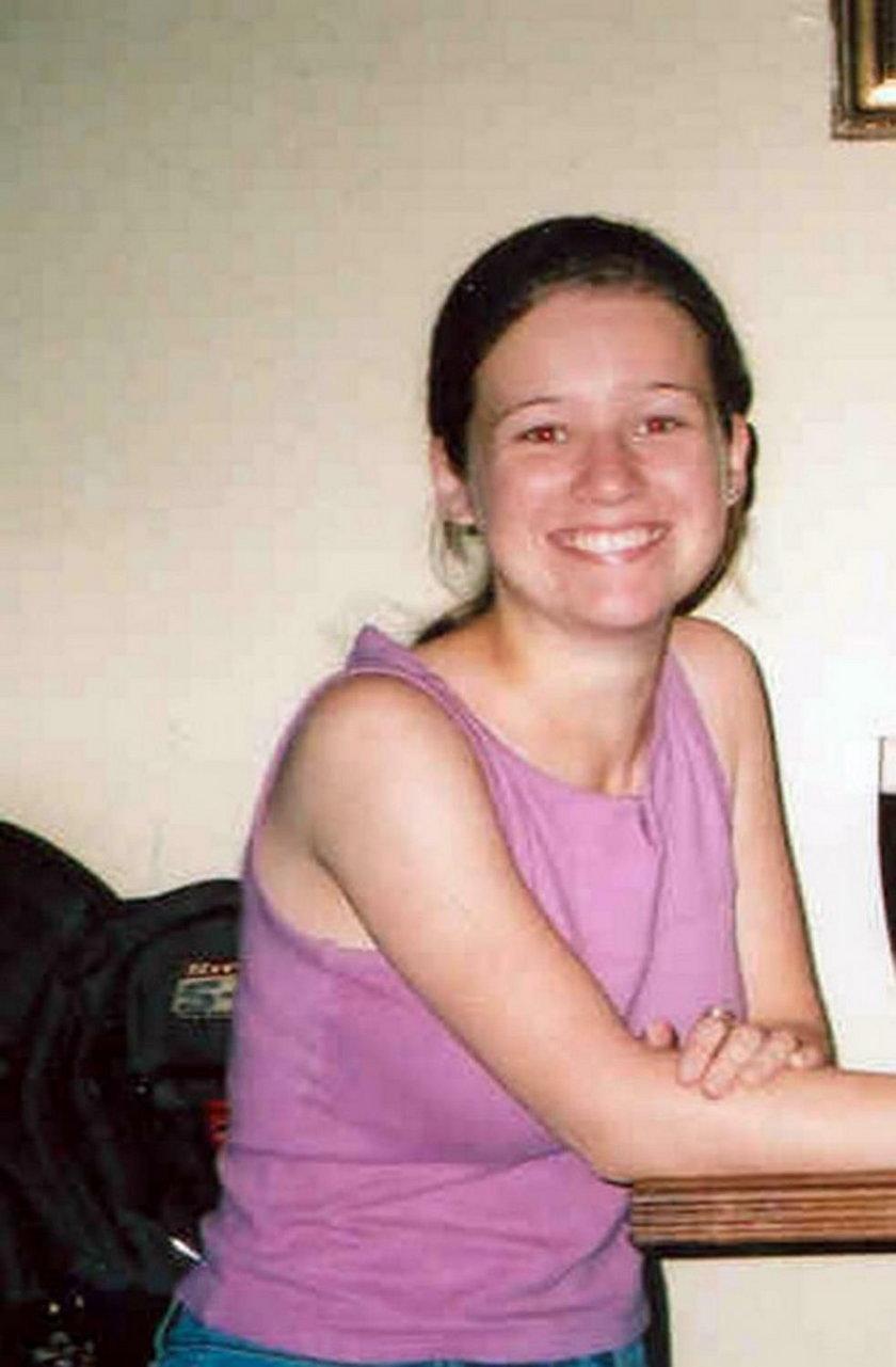 Angelika Kluk została brutalnie zamordowana