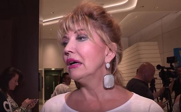 Suzana Mančić