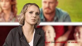 """""""Facet (nie)potrzebny od zaraz"""": Joanna Kulig o swojej bohaterce"""