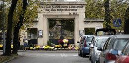 Tak dojedziesz na cmentarze w Katowicach