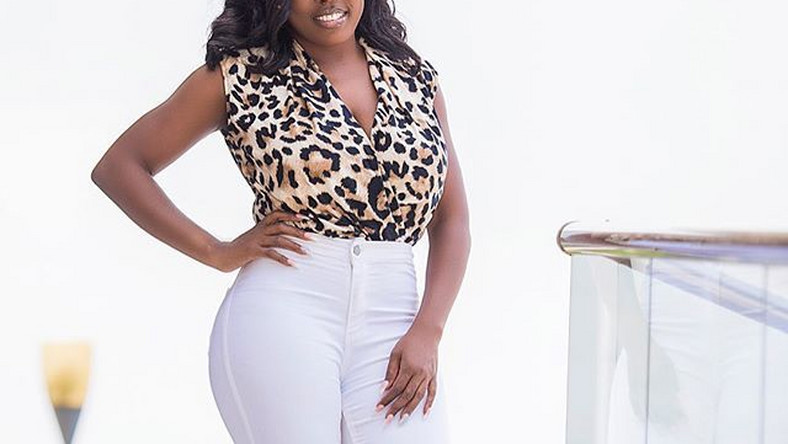 Men masturbate with my pictures and send me videos - Nana Aba Anamoah 2