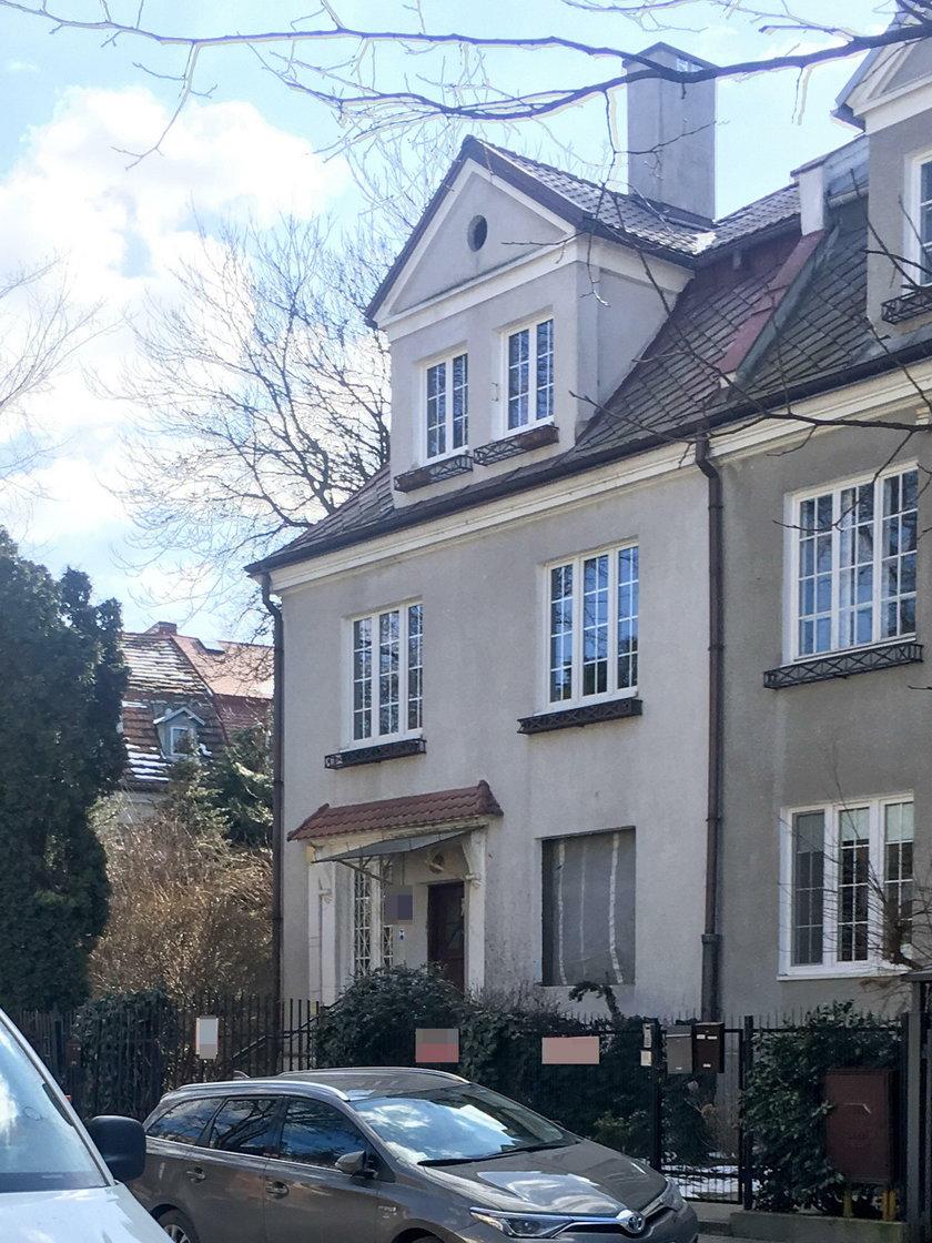 Dom Karoliny Gorczycy