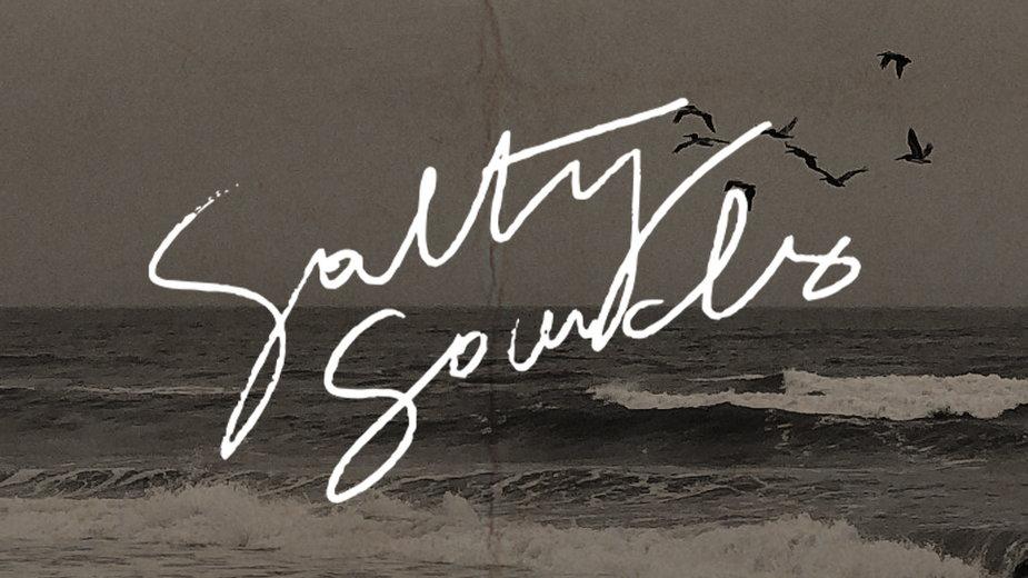 Cykl koncertów Salty Sounds