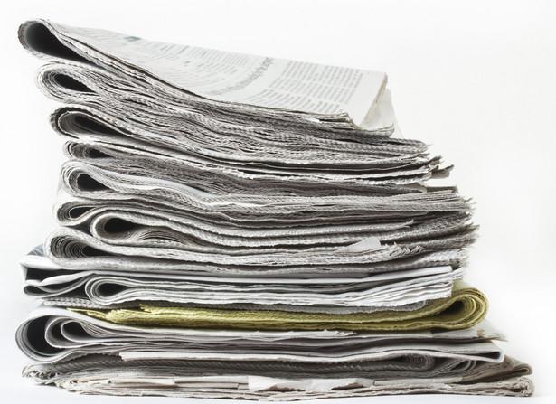 """Znaczna część prywatnych mediów w środę protestuje we wspólnej akcji """"Media bez wyboru"""""""