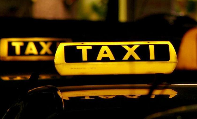 Szok! Pobili taksówkarza, bo nie podobało im się jak jedzie!