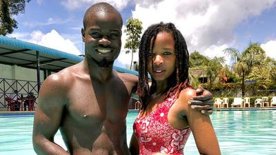Comedian Mulamwah back together with girlfriend Sonie months after breaking up