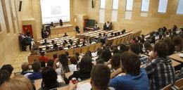 Ukraińcy opanują polskie uczelnie
