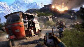 Far Cry 4 - dodatkowy bonus w przedsprzedaży