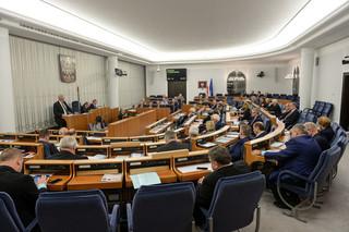 Senat przyjął bez poprawek ustawę 'Za życiem'. Teraz trafi do prezydenta