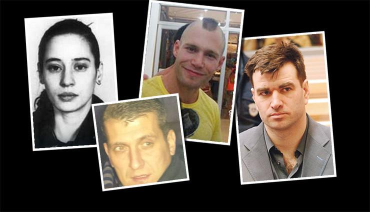 Bela Knjiga Srpskog Kriminala 25
