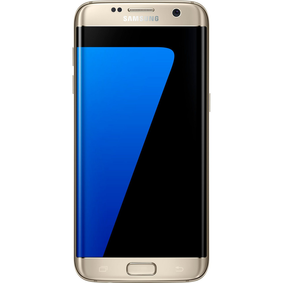 Samsung Galaxy S7 Edge - 2016