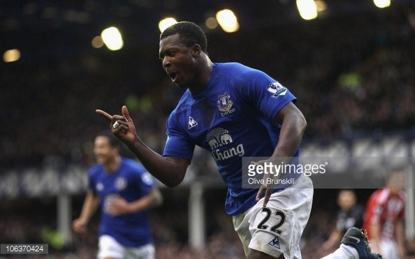 Yakubu Aiyegbeni scored ton of goals for all the clubs he played for in England