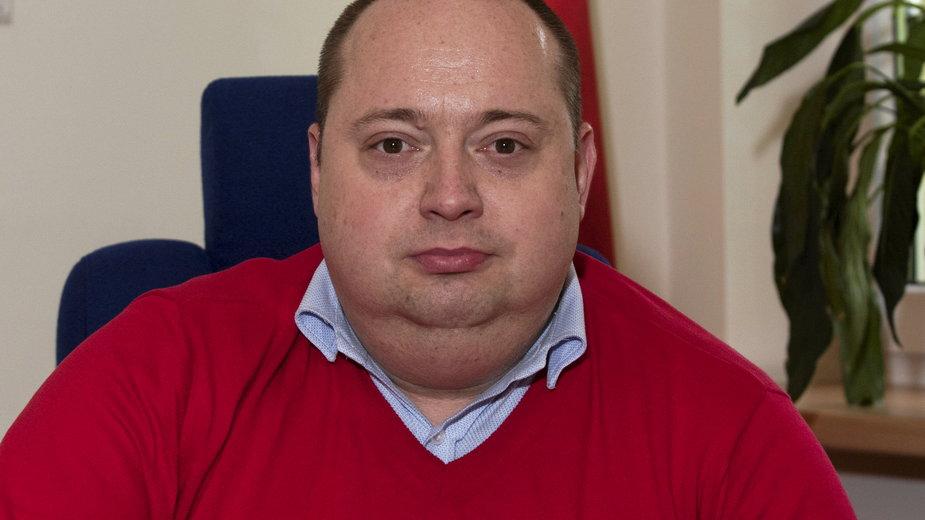 Krzysztof Balawejder