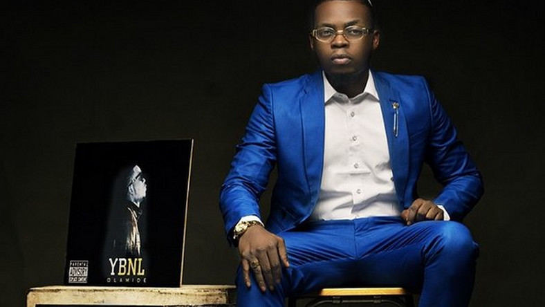Olamide Rapper beats Yemi Alade, Cassper Nyovest to win TFA Prize in