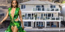 Lopez sprzedaje posiadłość w Malibu. Cena powala!