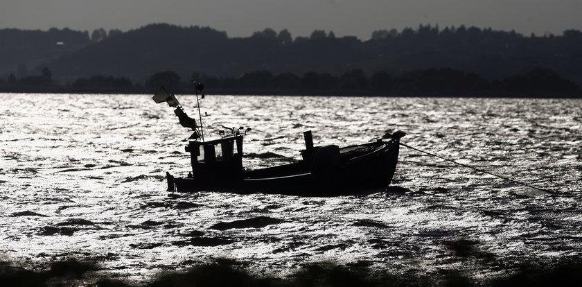 Tajemnicza śmierć płetwonurka w Zatoce Puckiej. Znaleziono ciało