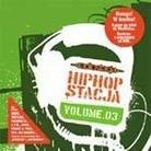 """Kompilacja - """"Hiphopstacja 3"""""""