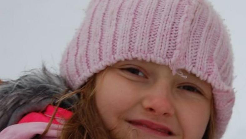 Ofiara porywacza, 10-letnia Maja Biryło, jest już w Polsce
