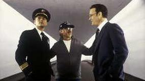 Spielberg złapał Hanksa i nie chce puścić