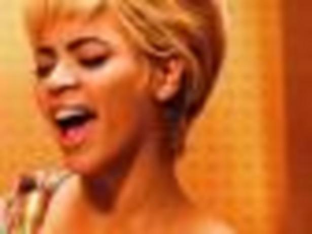 "Beyoncé w filmie ""Cadillac Records"""