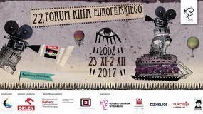 22. Forum Kina Europejskiego ORLEN Cinergia w Łodzi startuje już 23 listopada