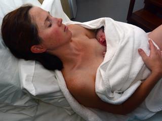 Poród rodzinny nie tylko dla zaszczepionych i ozdrowieńców