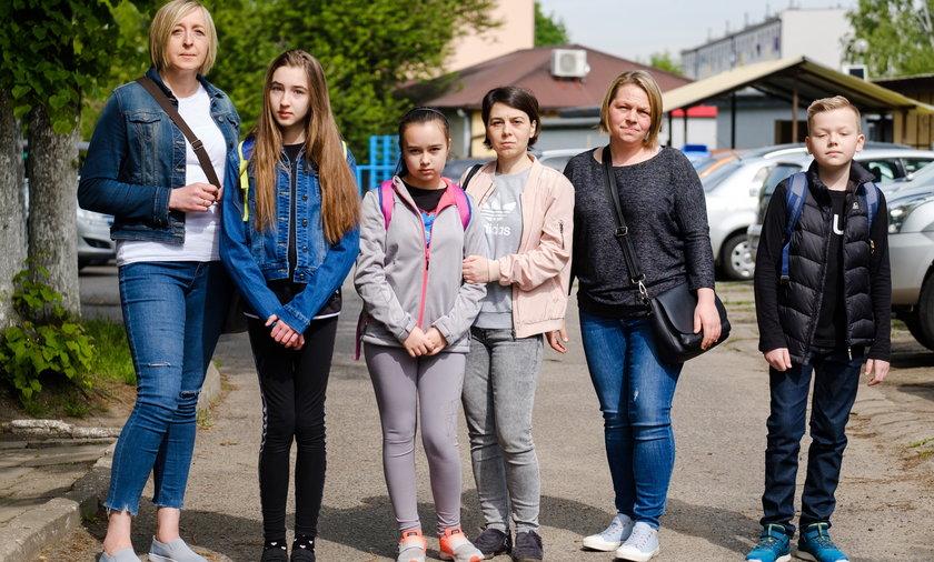 Władze Rudy Śląskiej chcą połączyć klasy w podstawówkach. Rodzice są oburzeni i proszą o spotkanie z urzędnikami.