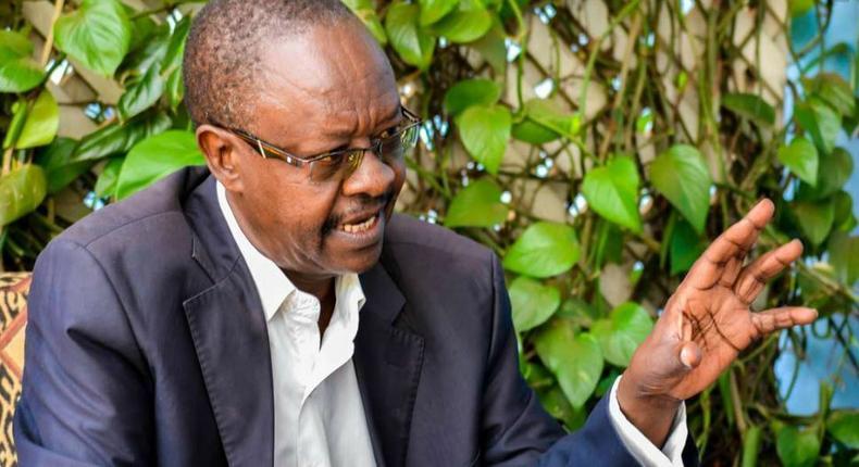 Veteran Sports Commentator Mohammed Juma Njuguna dies